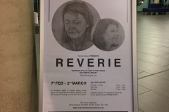 Reverie at The People's Gallery in the Forum, Southend Library., Essex